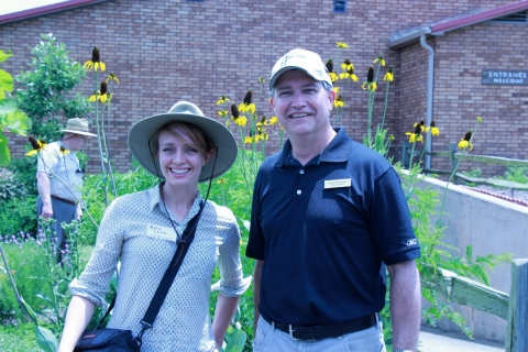 June 6 Pollinator Workshop Recap