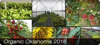 Organic Oklahoma 2016 @ OSU-OKC Student Center | Oklahoma City | Oklahoma | United States