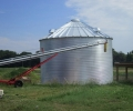 USDA Offers New Loans for Portable Farm Storage and Handling Equipment