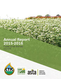 Cover Crop Survey Reflects Enthusiasm for the Soil-Saving Practice