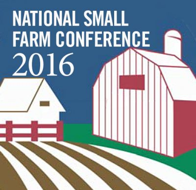 7th National Small Farm Conference @ Virginia Beach Convention Center | Virginia Beach | Virginia | United States