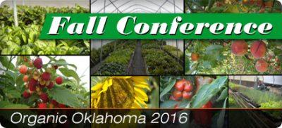 Organic Oklahoma 2016 Fall Conference @ OSU-OKC Student Center | Oklahoma City | Oklahoma | United States