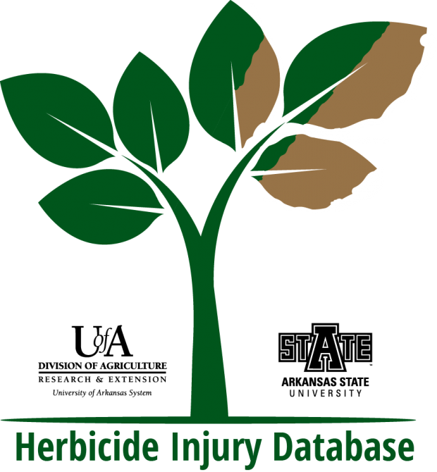 Herbicide Injury Image Database