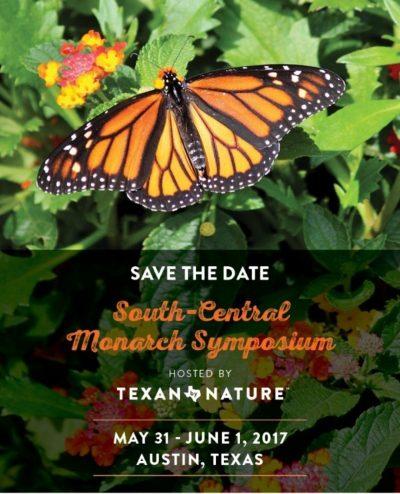 South-Central Monarch Symposium @ Austin, TX | Austin | Texas | United States