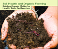 New Soil Health Guides from Organic Farming Research Foundation