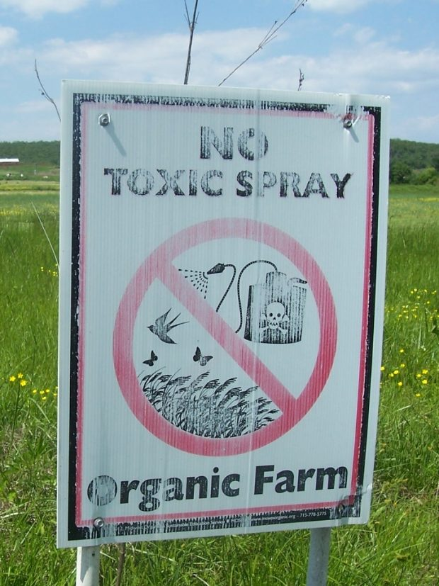 Arkansas Plant Board Votes for Dicamba to be Pulled