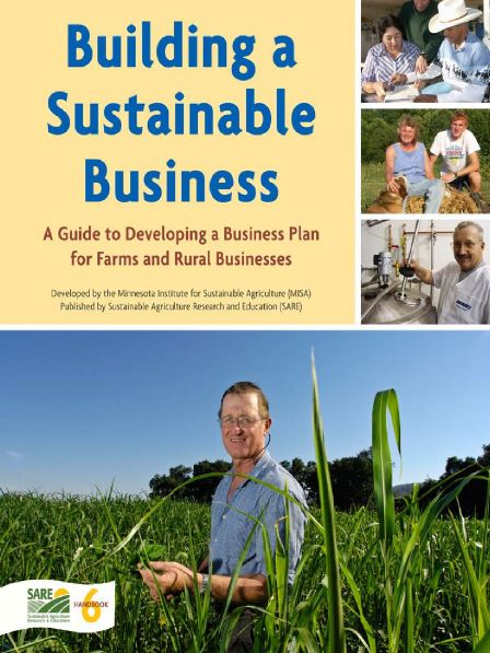 Building a Sustainable Business: Lesson 4