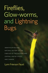 President's Note: Book Review – Fireflies, Glow-worms and Lighting Bugs