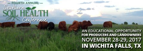 Southern Soil Health Conference