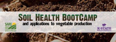 Soil Health Bootcamp @ Ft. Scott, KS | Fort Scott | Kansas | United States