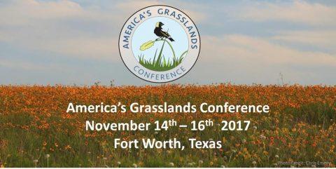 America's Grasslands Conference