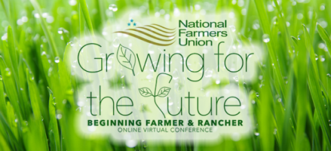 Growing for the Future: Beginning Farmer & Rancher Online Virtual Conference
