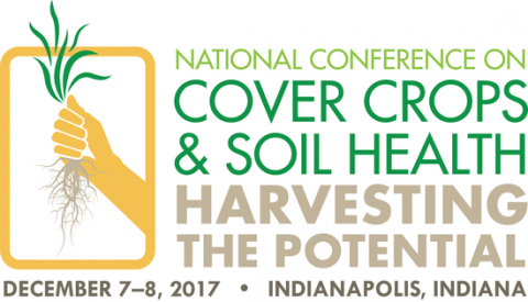 National Conference on Cover Crops & Soil Health: Harvesting the Potential