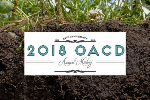Oklahoma Association of Conservation Districts State Meeting