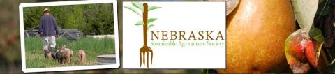 Nebraska Sustainable Agriculture Society Healthy Farms Conference