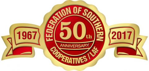 Federation of Southern Cooperatives: Annual Meeting