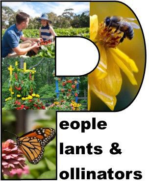 Horticulture Industries Show: People, Plants, & Pollinators