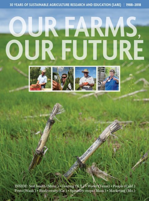 President's Note: Our Farms, Our Future