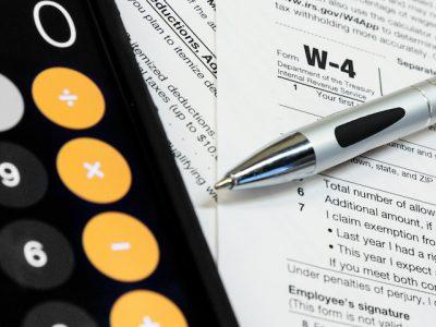 Seminar: Managing Taxes @ Ardmore (Noble Research Institute, Kruse Auditorium)