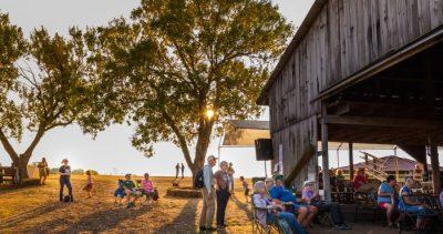 Prairie Festival 2018 @ Salina, KS (The Land Institute)