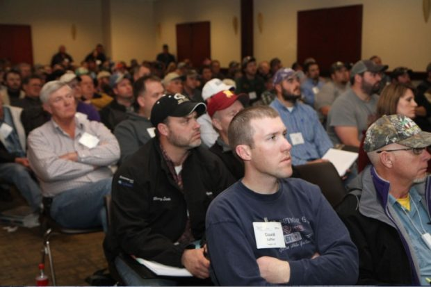 No-Till on the Plains Winter Conference