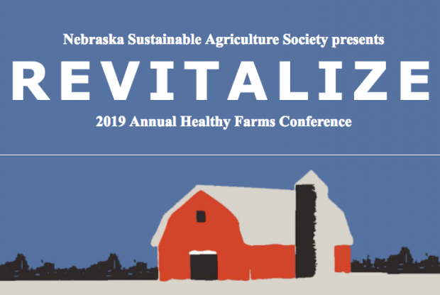 Conference: Nebraska Sustainable Agriculture Society