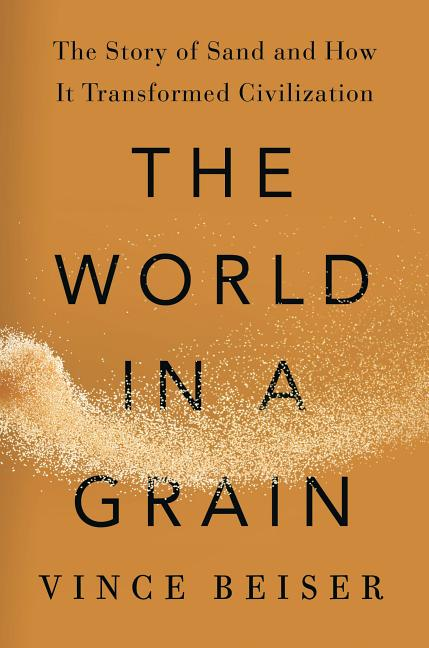 President's Note: Book Review: The World in a Grain