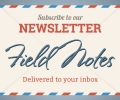 SIGN UP for E-Field Notes: Kerr Center Newsletter