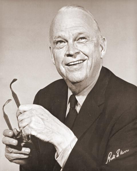 Senator Robert S. Kerr