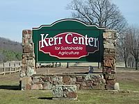CANCELED: Tour the Kerr Center @ Kerr Center | Poteau | Oklahoma | United States