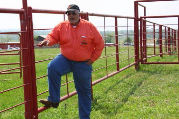 Herd Health Overview