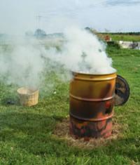 Feedstock Guide for a Two-Barrel Nested Biochar Retort