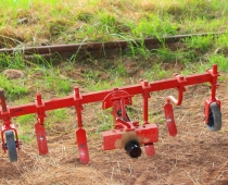 cultivator for the BCS walk-behind tractor