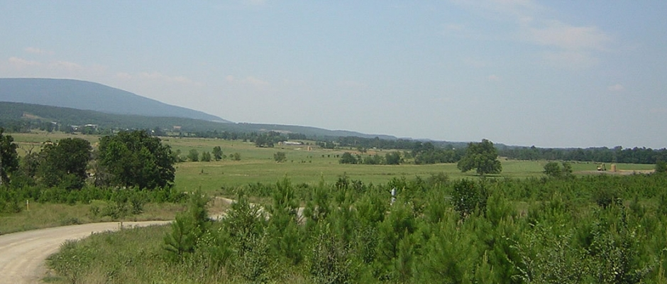 Conservation – ranch view
