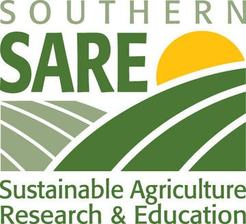 Grant Application Deadline: Southern SARE Producer Grants 2020