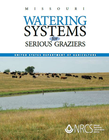 Watering Systems for Serious Graziers