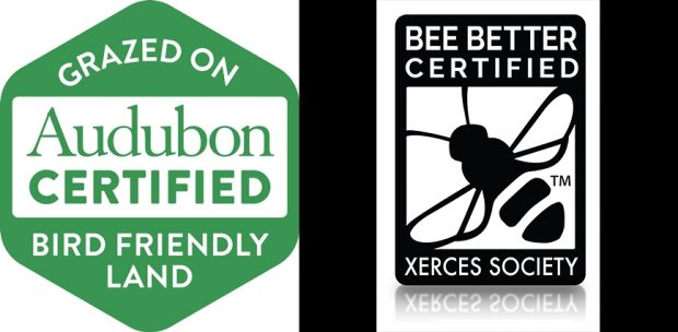 New Labels for Conservation-Friendly Farming Practices