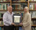 Kerr Center Founding President Jim Horne Retires after 45 Years