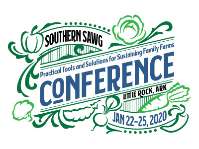 Southern SAWG 2020 Conference