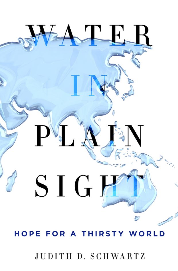 President's Note: Book Review: Water in Plain Sight