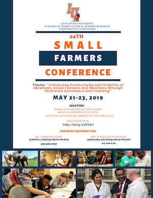 Small Farmers Conference