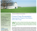 How Quickly Will Cover Crops Pay for Themselves?