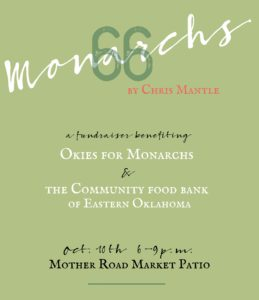 66 Monarchs Art Auction and Fundraiser