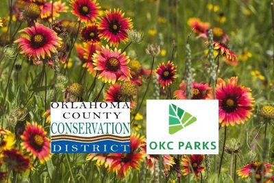 Pollinator Prairie Seed & Hay - Work & Learn @ Oklahoma City (Will Rogers Gardens)
