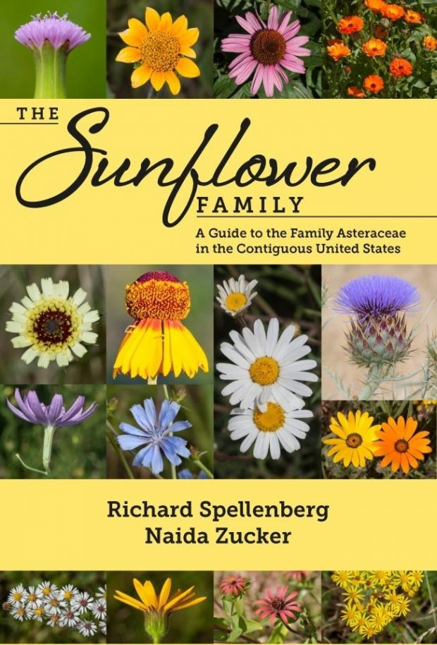 President's Note: Book Review: The Sunflower Family