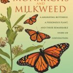 president's note monarchs milkweed