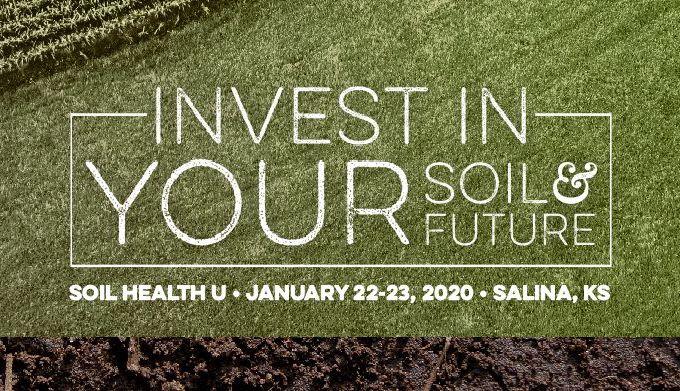soil health u