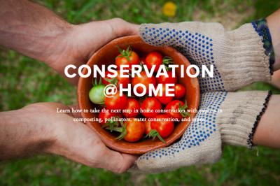 Conservation @Home: Building Community Resiliency @ Edmond (Edmond Conference Center)