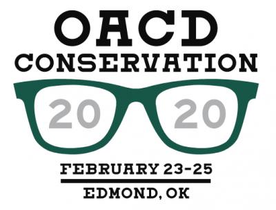 OACD State Meeting @ Edmond (Edmond Convention Center)