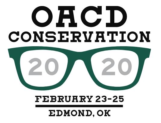 OACD State Meeting